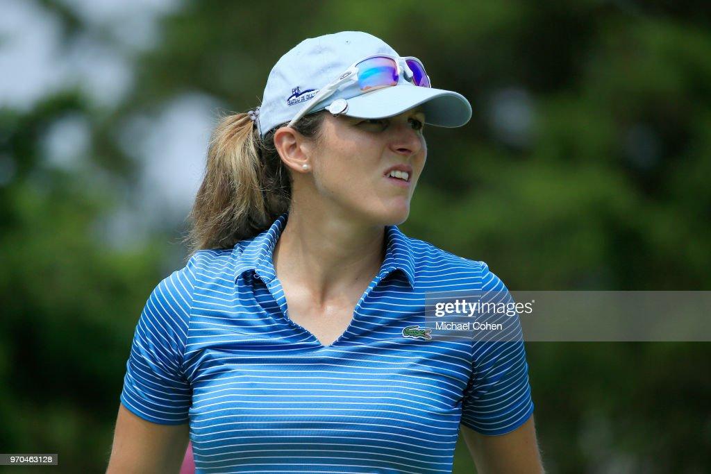 ShopRite LPGA Classic - Round Two : News Photo