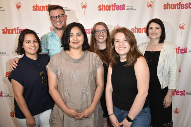 CA: 25th Annual Palm Springs International ShortFest - Opening Night