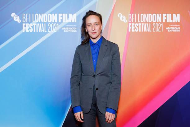 "GBR: ""Petite Maman"" UK Premiere - 65th BFI London Film Festival"