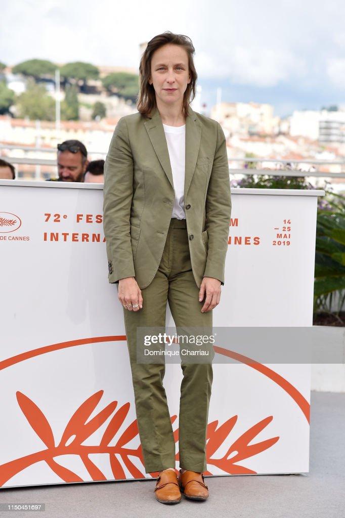 """""""Portrait Of A Lady On Fire (Portrait De La Jeune Fille En Feu)"""" Photocall - The 72nd Annual Cannes Film Festival : News Photo"""
