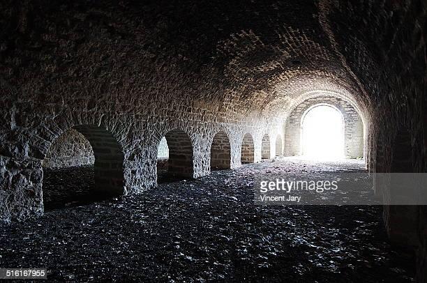 Cellar stone