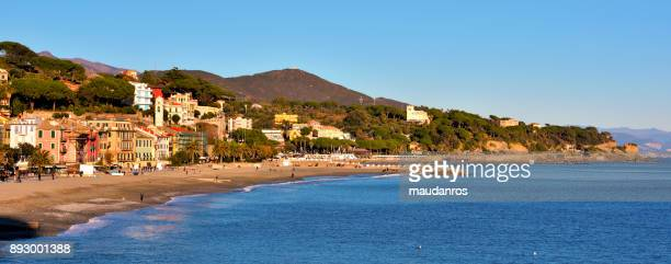 celle ligure, italy - celle stock photos and pictures