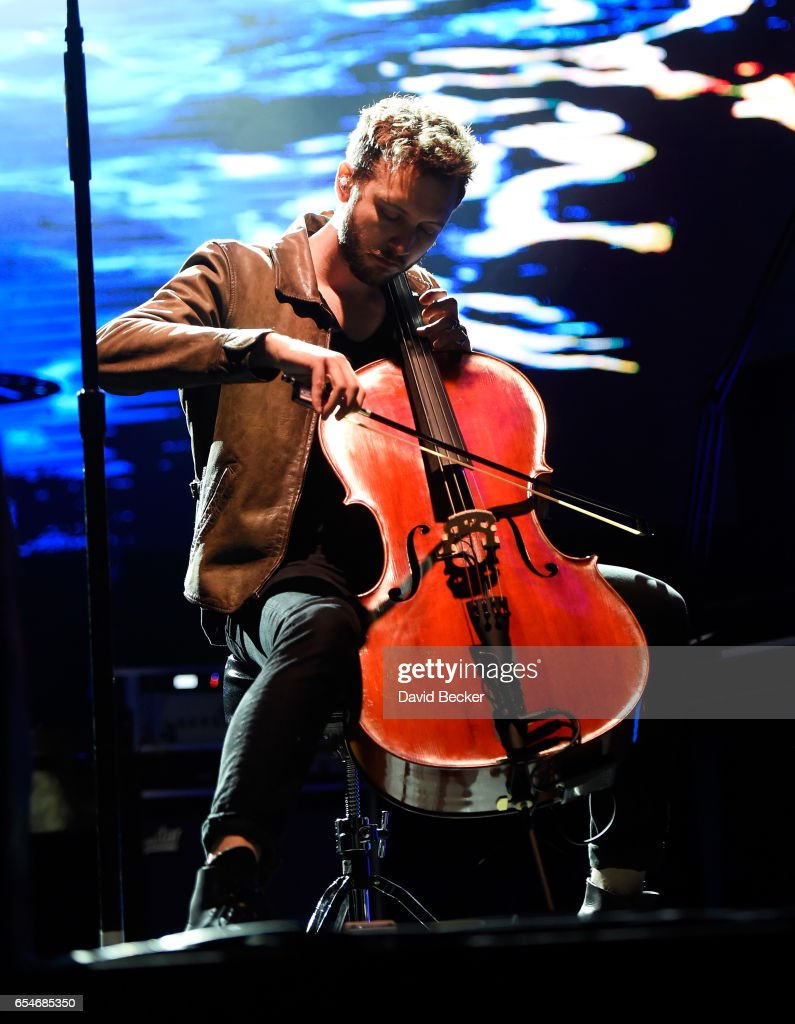 Spring Fling Concert With OneRepublic, Gavin DeGraw And Andy Grammer In Las Vegas : News Photo