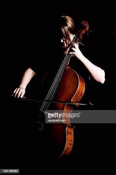 cellist - classical stock pictures, royalty-free photos & images
