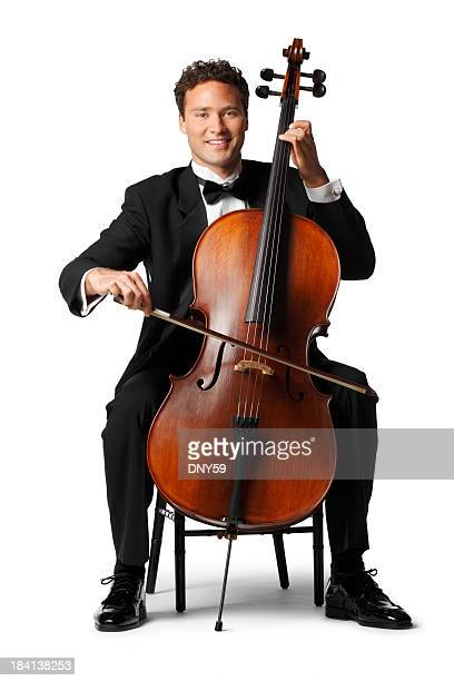 cellist - musician stock pictures, royalty-free photos & images