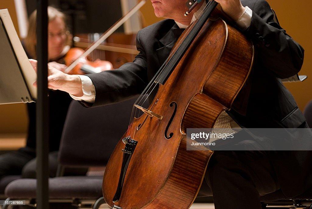 cello : Stock Photo