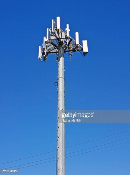 Cellular Relay Tower
