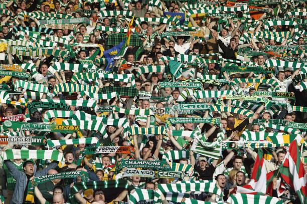 Irish Wedding Insurance: Celtic V Rangers Photos And Images