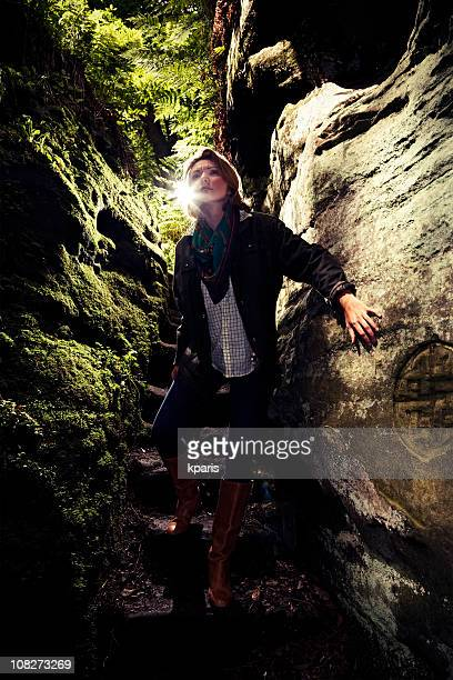 celtic tomb raider - celtic knot stock photos and pictures