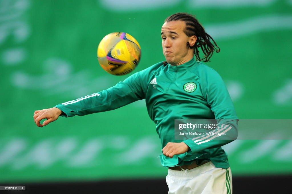 Celtic v Falkirk - Scottish Cup - Third Round - Celtic Park : News Photo