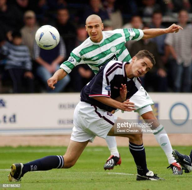 celtics-henrik-larsson-holds-off-dundees