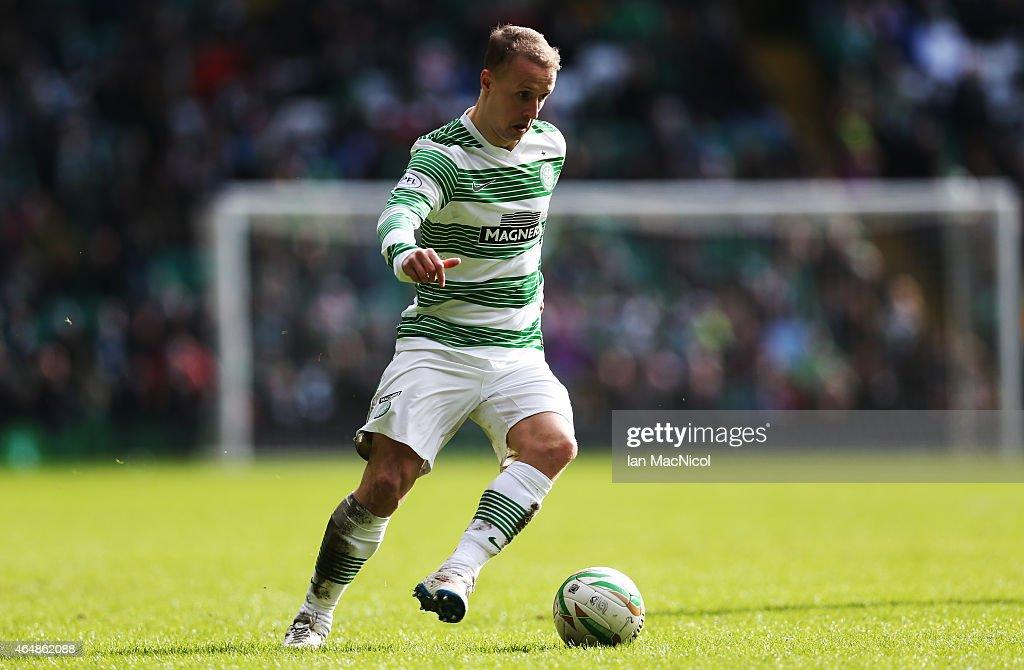 Celtic v Aberdeen - Scottish Premiership : News Photo