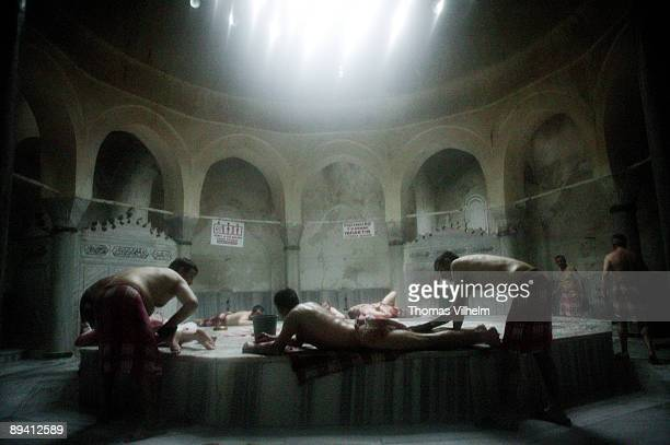 Cemberlitas Hamann Istanbul Turkey The Cemberlitas Hammam in Istanbul was built in 1584 from a design by the legendary Turkish architect Sinan This...
