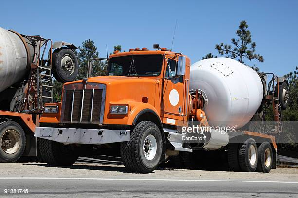 Cement Truck ll