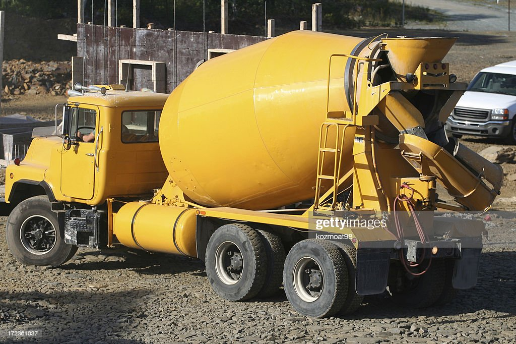cement truck stock photos and pictures getty images