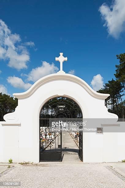 cemetery built 1931