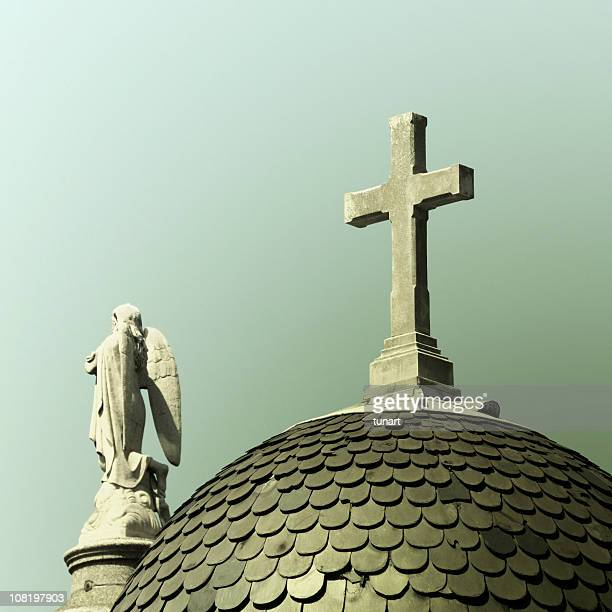 Cemetery of the Recoleta, Buenos Aires, Argentina