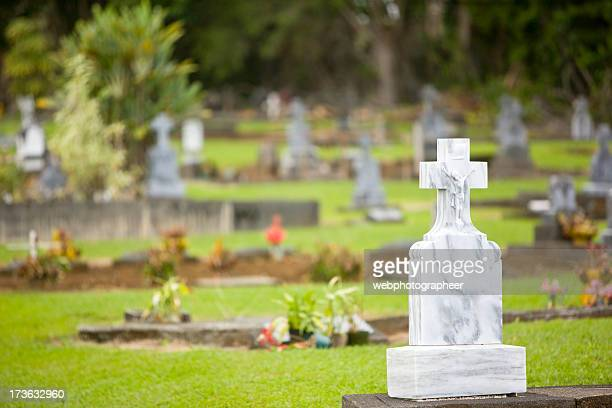 cemetery - cemetery stock pictures, royalty-free photos & images