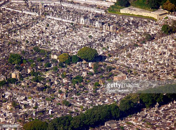 cemetery - bermuda triangle stock photos and pictures