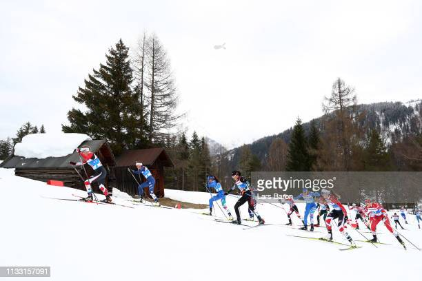 Cendrine Browne of Canada Caitlin Patterson of the United States Ilaria Debertolis of Italy Masako Ishida of Japan and Katherine Stewart Jones of...