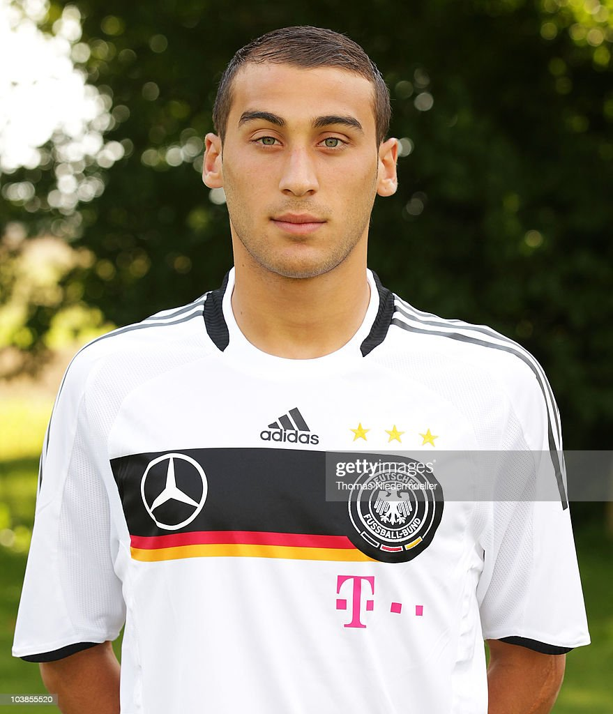 U20 Germany - Team Presentation