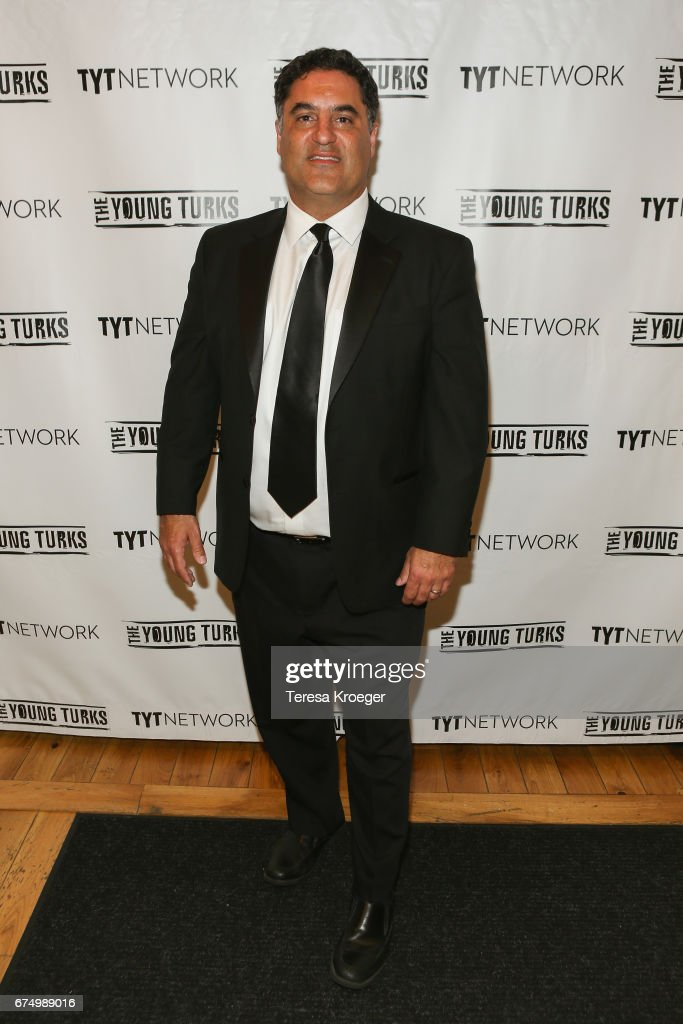 TYT Watchdog Correspondents' Dinner 2017 : News Photo