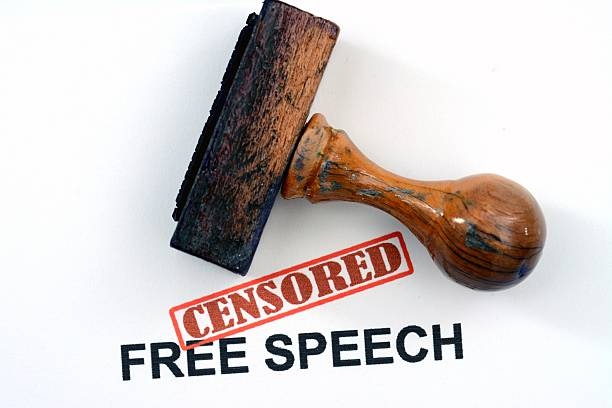 internet censorship and the freedom of speech