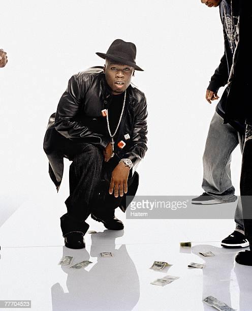 50 Cent 50 Cent by Haitem 50 Cent King April 1 2005