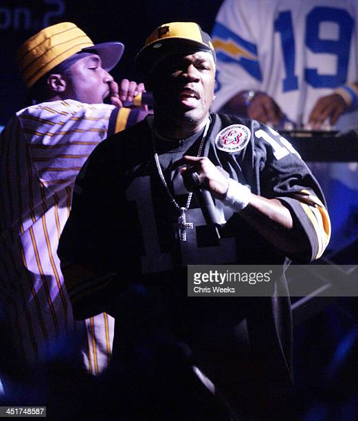 50 Cent during Playstation 2 E3 Party Playa Del Playstation Inside at Viceroy Hotel in Santa Monica CA United States