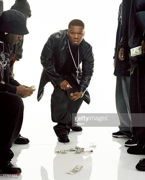 50 Cent G Unit 50 Cent by Haitem 50 Cent King April 1 2005