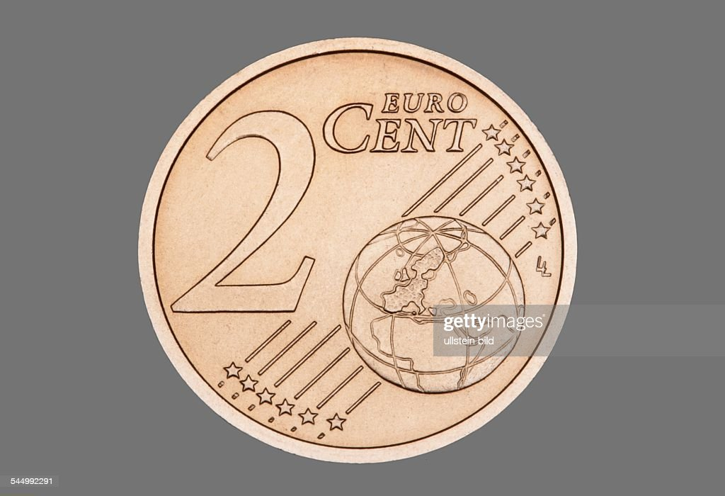 Xxx 2 Cent Muenze Pictures Getty Images