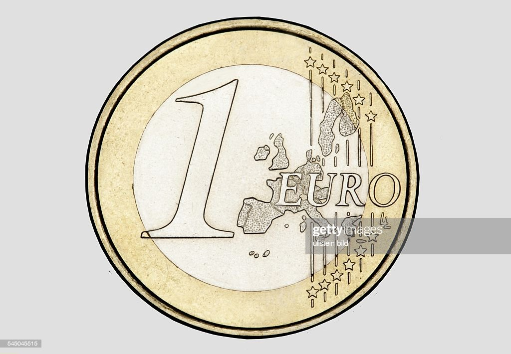 1 Cent Münze 1 Euro Cent Coin News Photo Getty Images
