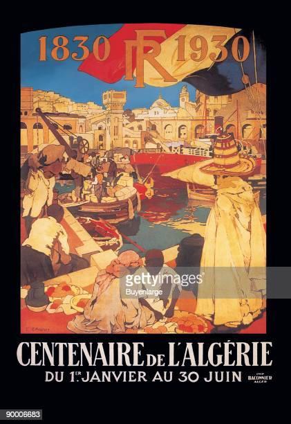 Centenaire de l'Algerie 18301930