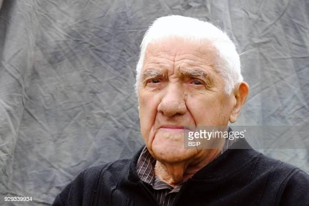 Centenarian.