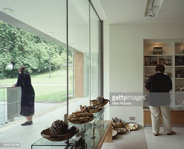 Centenary Building, Horniman Museum, London, United Kingdom, Architect Allies And Morrison Horniman Museum Shop Interior