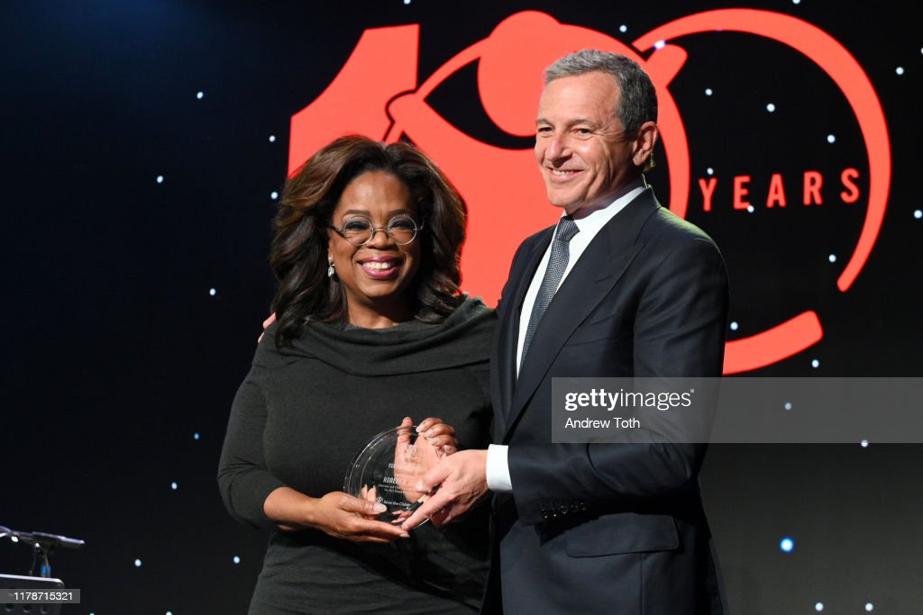 Save The Children's Centennial Celebration: Once in a Lifetime - Inside : News Photo