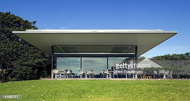 Centennial Parklands Restaurant Centennial Park Sydney New South Wales Australia Architect Mcconnell Smith And Johnson Centennial Park Restaurant...