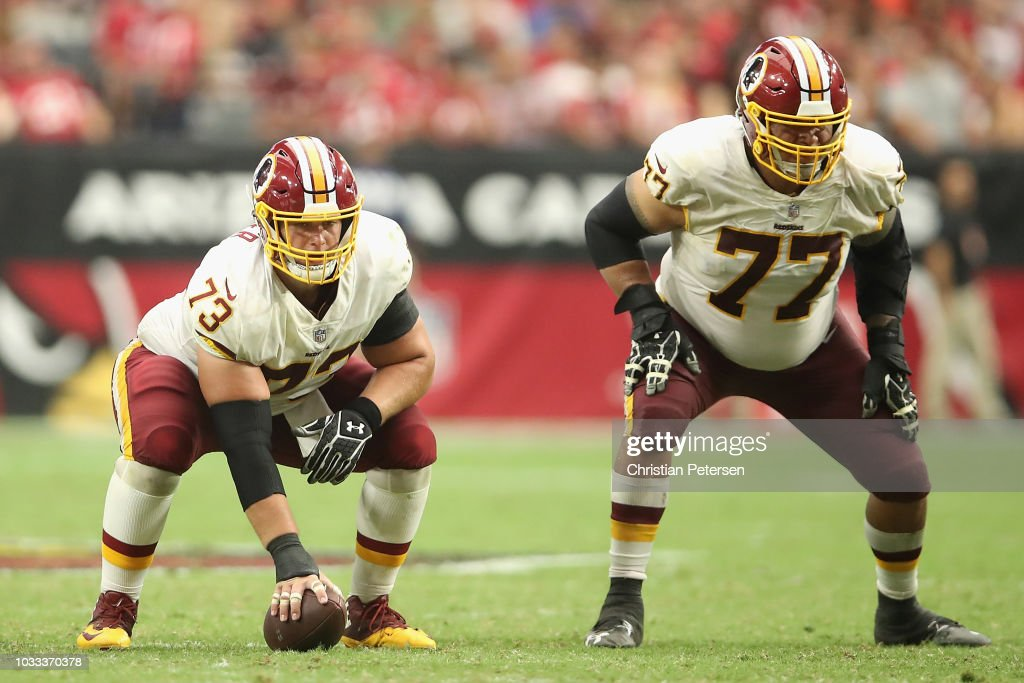 Washington Redskins v Arizona Cardinals : News Photo