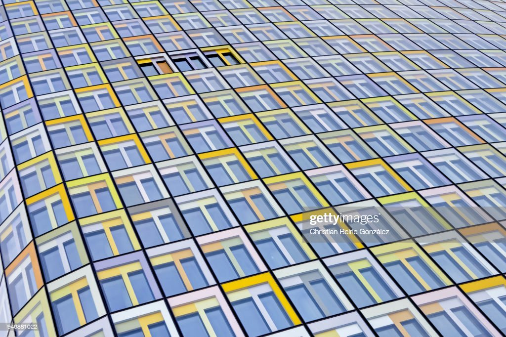 ADAC Center, Munich : Stock-Foto