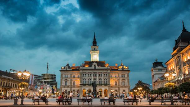Novi Sad, Serbia Novi Sad, Serbia
