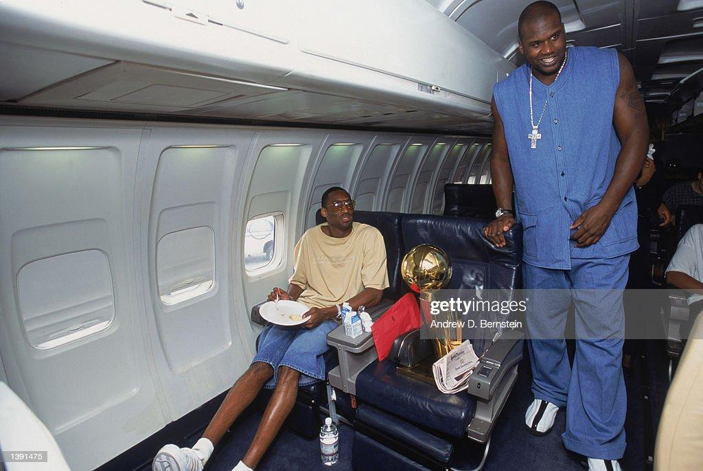 Lakers v Nets : News Photo