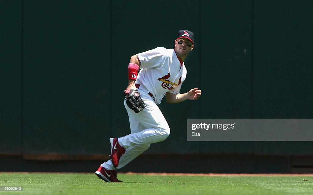 Boston Red Sox v St. Louis Cardinals : ニュース写真