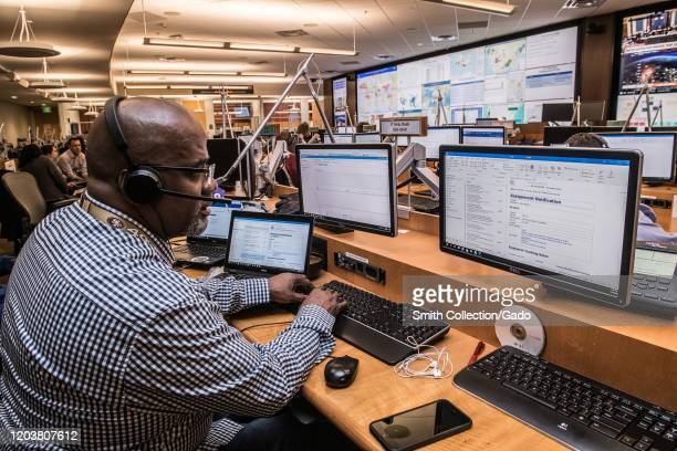 Centers for Disease Control and Prevention activated its Emergency Operations Center to assist public health partners in responding to the novel...