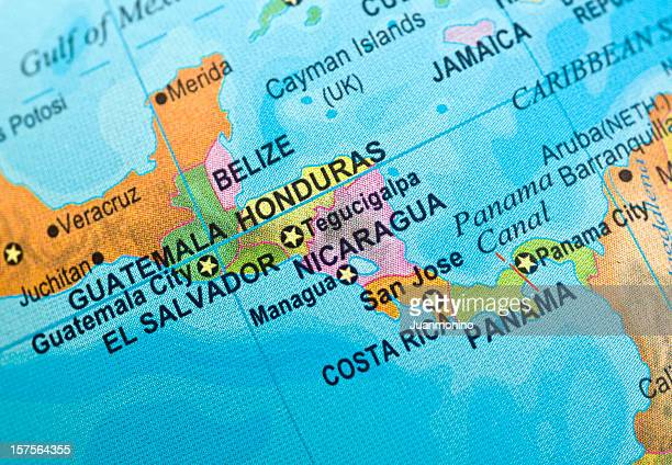 central america - honduras stock pictures, royalty-free photos & images