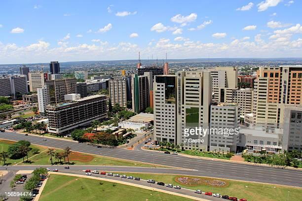 Central Brasília