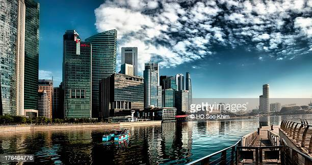 Central Business District (Singapore)