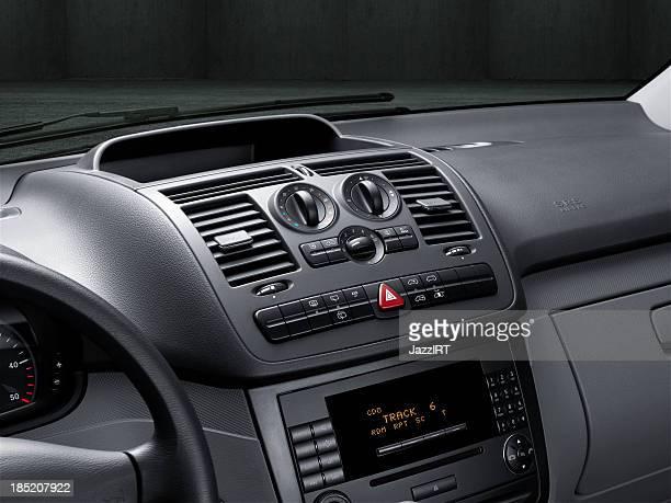 Auto Console centrale