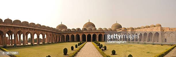 central group, jama masjid - madhya pradesh stock pictures, royalty-free photos & images
