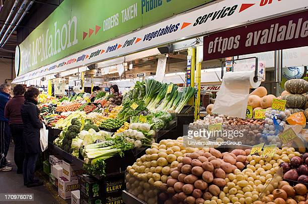 Central Market Adelaide South Australia SA Australia