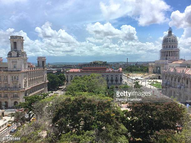 Central Park area, Havana